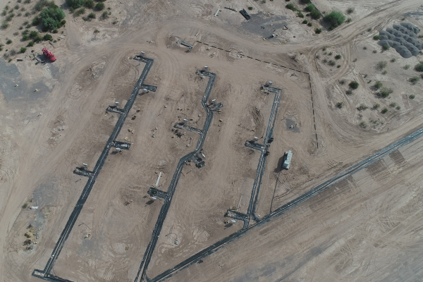 Florence Copper Production Test Facility Construction Update
